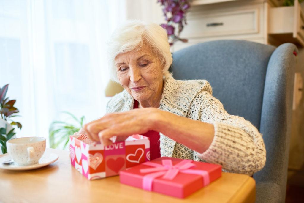 Valentine's Day Seniors